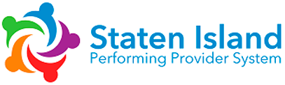 The Staten Island Performing Provider System logo